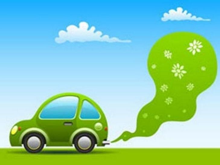 Загрязнения атмосферы «ГАЗОСНАБ»