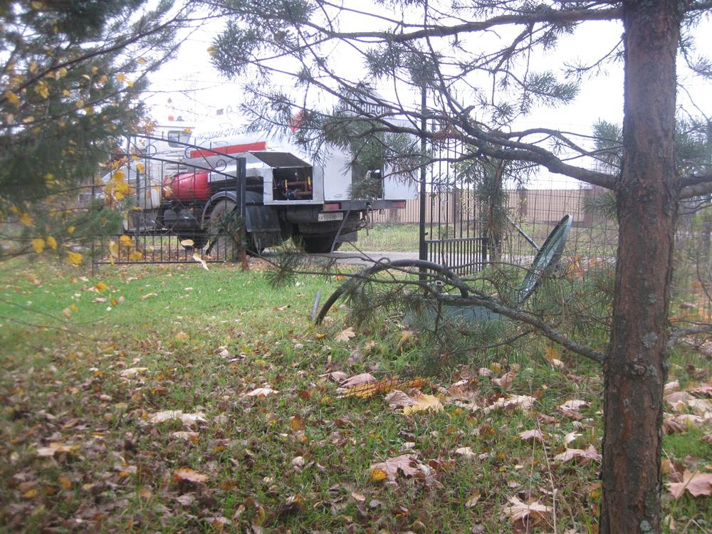 Доставка газа пропан-бутан оперативна и выгодна
