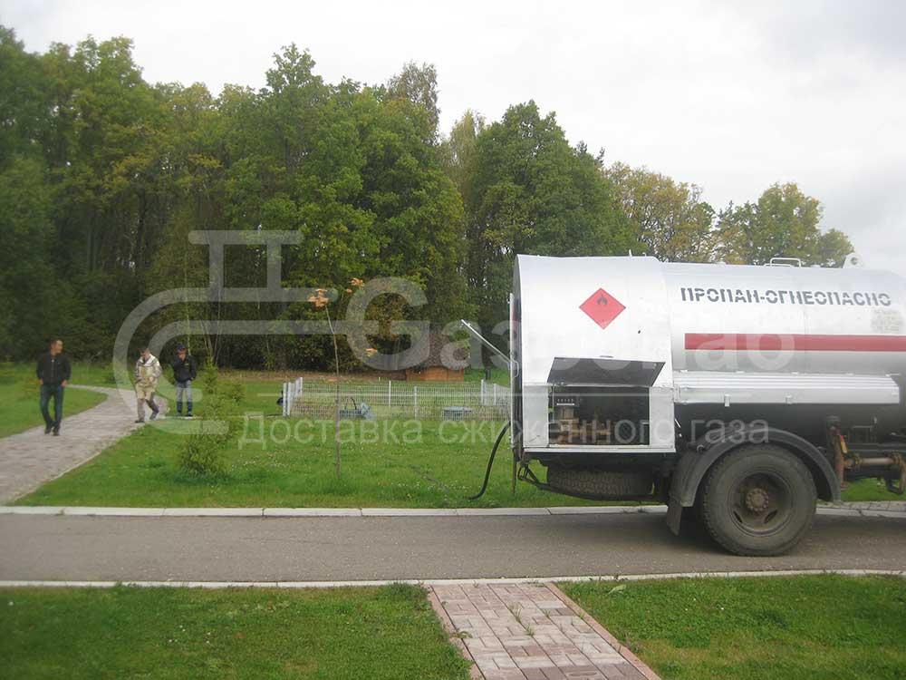 Автономная газификация в Ярославской области, все о газоснабжении «ГАЗОСНАБ» 2