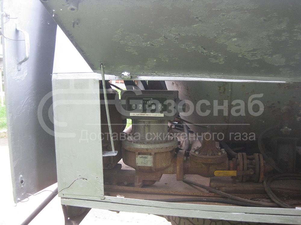 Доставка газав Ярославской области,купить пропан по оптовым ценам «ГАЗОСНАБ» 2