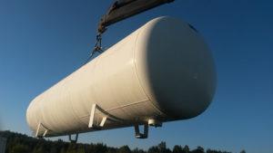 Цена подводки газа к частному дому