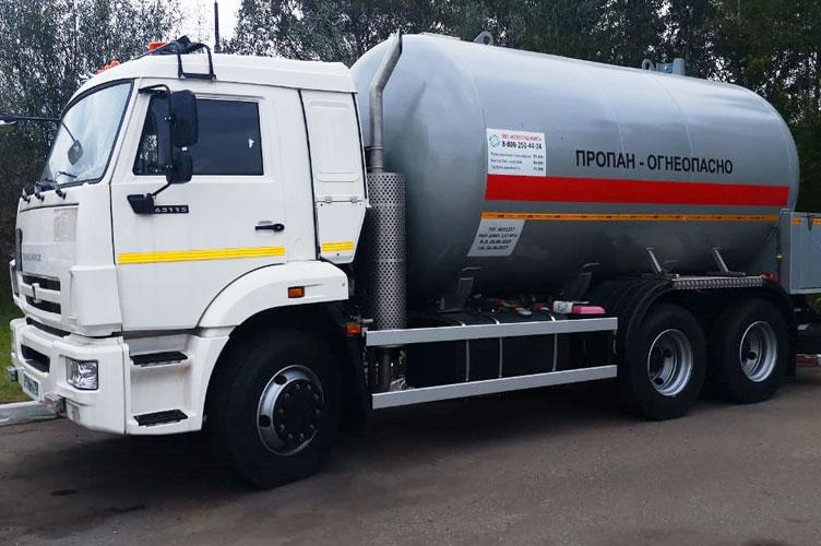 Цена газа в Иваново