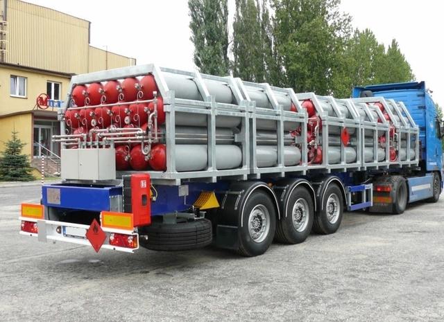 Цена газа в Костроме